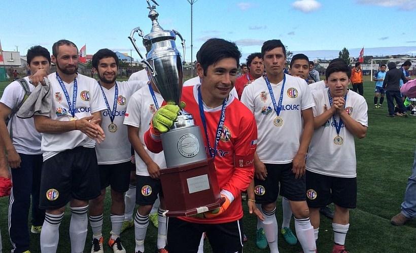 Nómina de la selección de Castro reúne a los campeones de Chile