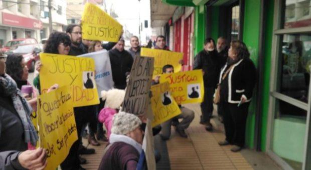 Queilen: Después de 13 años familia sigue pidiendo justicia