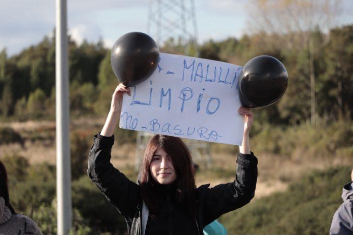 Maullin: Comunidad en Alerta por disposición de residuos industriales de Chiloé en su comuna.