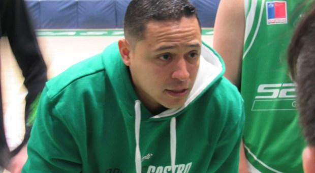 Deportes Castro confirma no continuidad de dos entrenadores