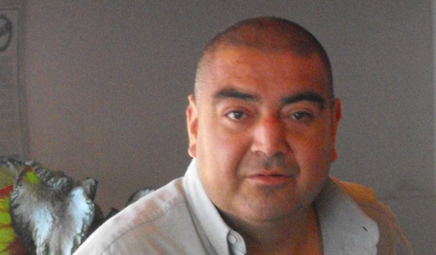 Pablo Reyes enfrenta complejo momento de salud