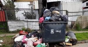 Ancud: comuna espera Resolución Sanitaria para disponer sus residuos domiciliarios.