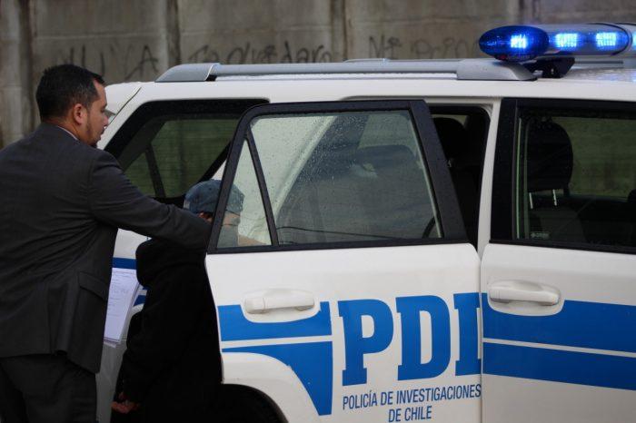 Regional: diversos hechos policiales ocurrieron durante este fin de semana.