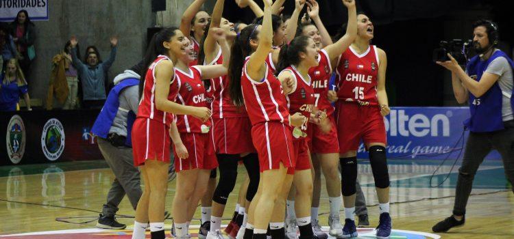 'Team Huasitas' podría estar en Copa Castro