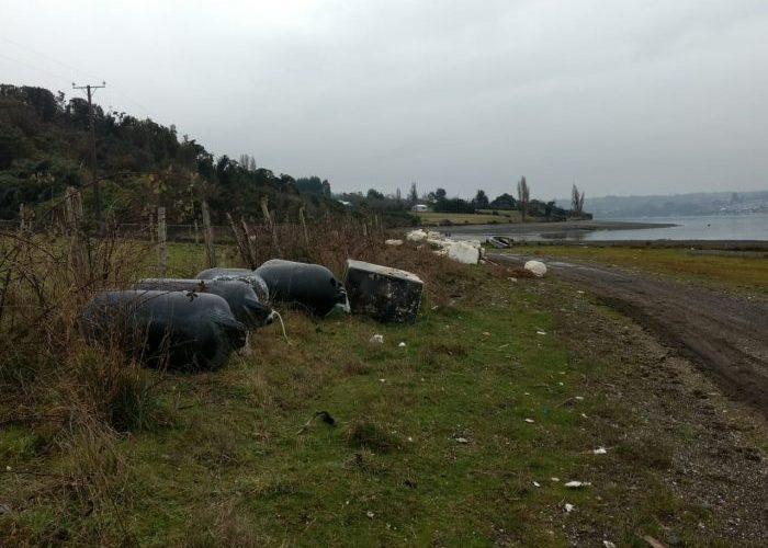 Curaco de Vélez: implementan sistema apara acoger denuncias de caracter ambiental.