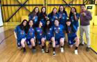 Femichile juega finales nacionales