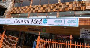 Castro: inauguran nuevo centro médico.
