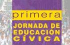 Castro: realizarán primeras jornadas abiertas de educación cívica.