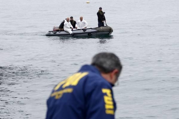 Quinchao: encuentran cuerpo sin vida de persona que se encontraba realizando recolección de mariscos.