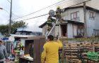 Quellón: Dos emergencias se registraron el pasado domingo