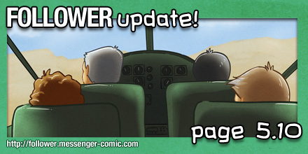 Follower page 5.10 is up