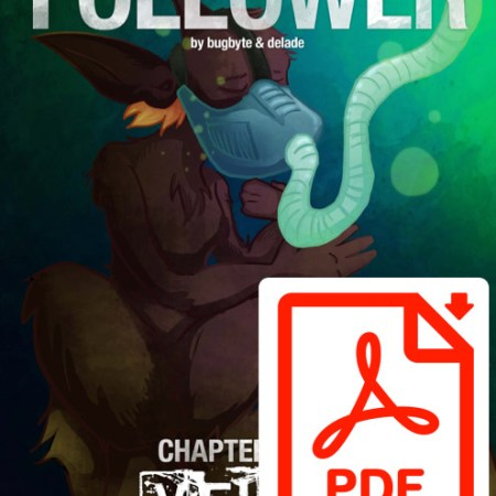 Follower Chapter 1 Digital Download