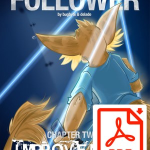 Follower Chapter 2 Digital Download