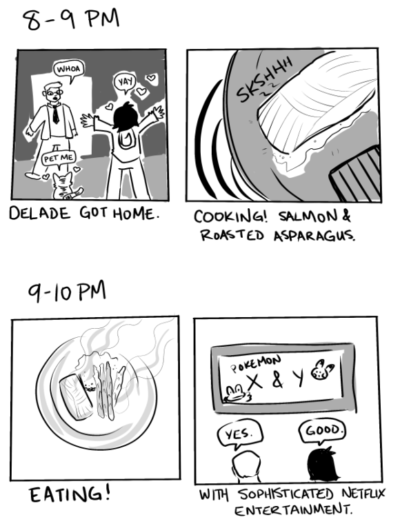 Hourly Comic Day 2016 - 9