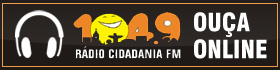 Ouça a Rádio Cidadania 104,9 Mhz Ao Vivo