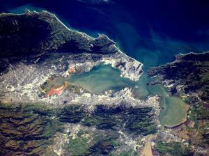 TERRA-SAN FRANCISCO-GOLDEN GATE