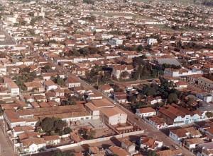 AVARÉ-GOIAS-1972