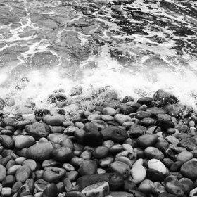 Rc 140: Sea shore, South Africa copyright Tim Baker