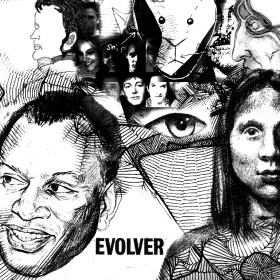 Evolver collage by TIm