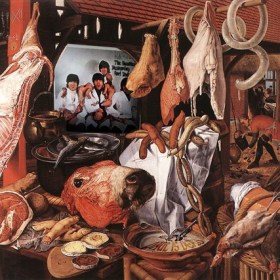 Beatles Butchers (after Aertsen)