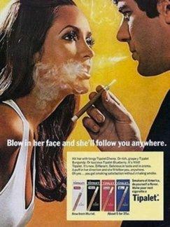 Smoke? So Schexy!