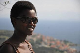 Diane Inamahoro