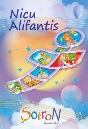 Nicu Alifantis Sotron