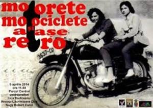 motociclete retro