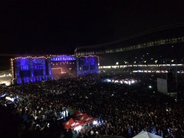 AVICII, UNTOLD, Cluj Arena