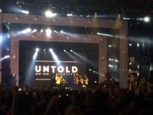 Nervo și Fedde le Grand confirmați la Untold
