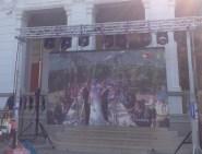 Casatorie in cer la Cluj 2015