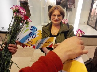 Radio Cluj cu flori de 8 martie (31)
