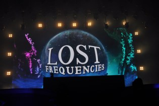 Lost frequences (4)