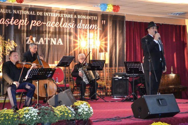 Ion Ionita premiul Casei de Cultura Horea Popescu Zlatna