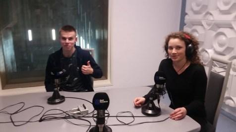in radio 4