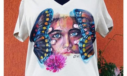 tricou pictat1