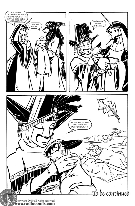 Mother And Child Pg9
