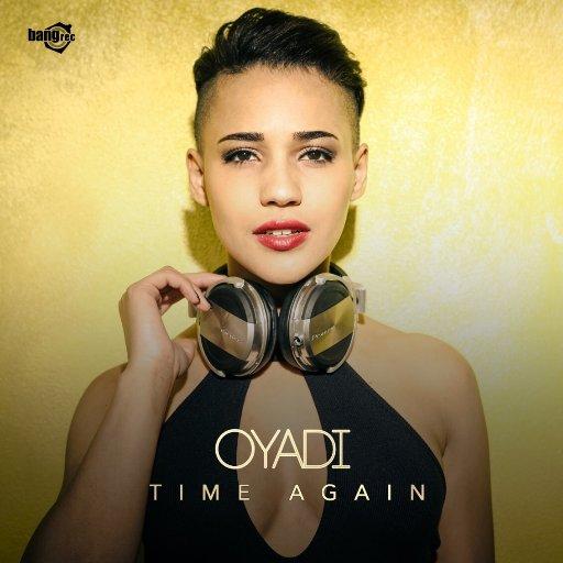 time again Oyadi