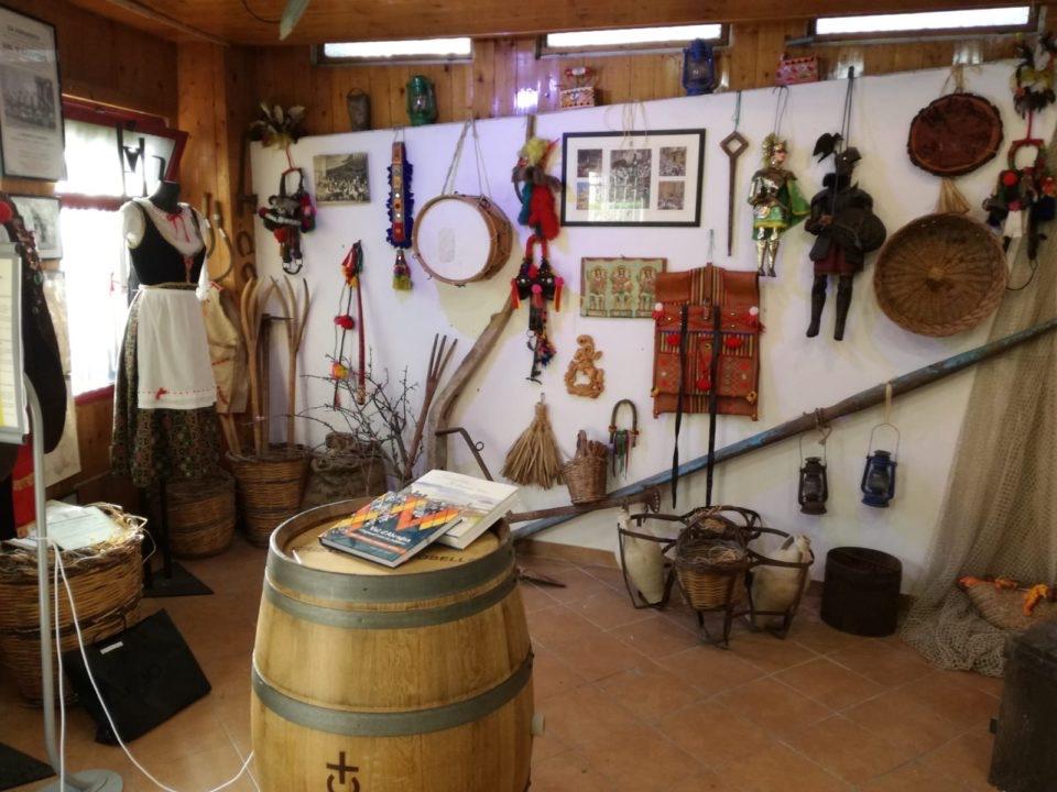 L'Officina delle tradizioni popolari: risultata prima in città e terza in provincia di Agrigento