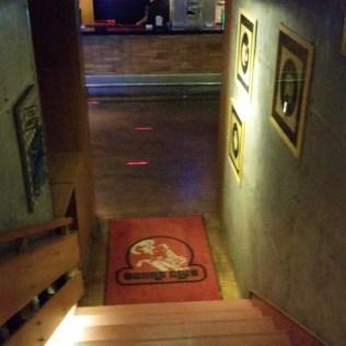 doors scari 3