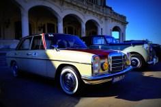 Mercedes-Benz 1969