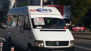 microbuz 302