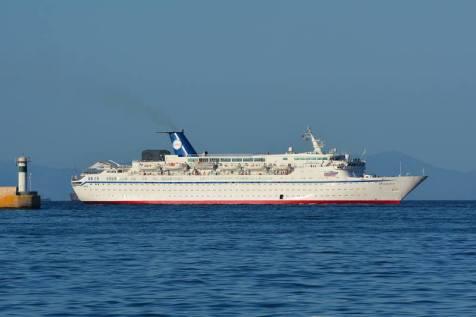 nava portul constanta 3