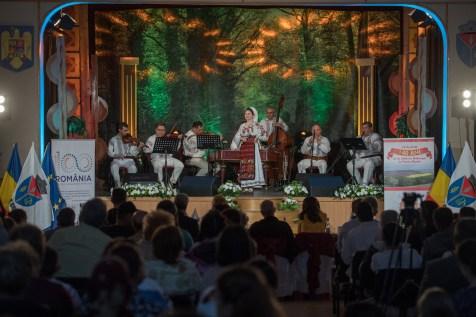 Festivalul de folclor Dor de Cânt Românesc 2018