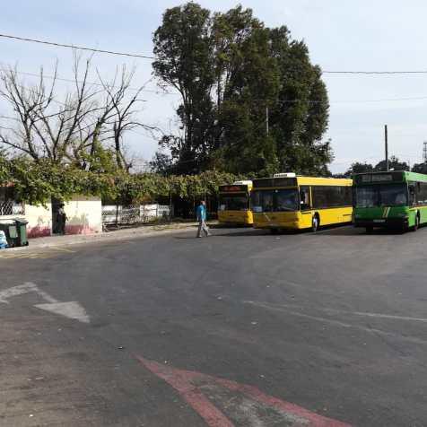 CL Palas - autobuz 48