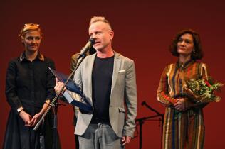 premiile RRC 2019- Radu Afrim. foto Adrian Pava
