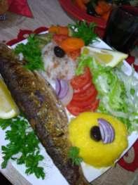 prânz Jurilovca