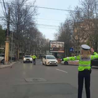 politie trafic foto IPJ
