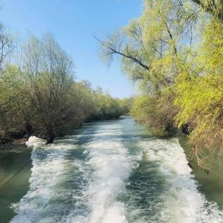 Delta Dunarii Asociatia Turism Delta Dunarii 11