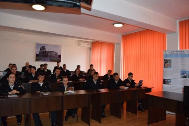 cadet in fortele navale romane foto academia navala (6)